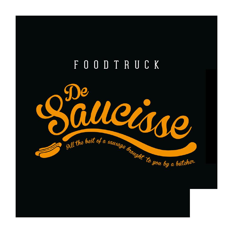Foodtruck De Saucisse